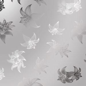 Лилия серебро