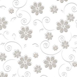 Цветы кашемир